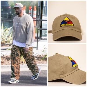 Other - Kanye West Shia Labeouf Shared Hat